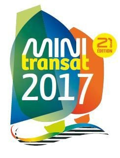 Mini Transat 2017 event logo