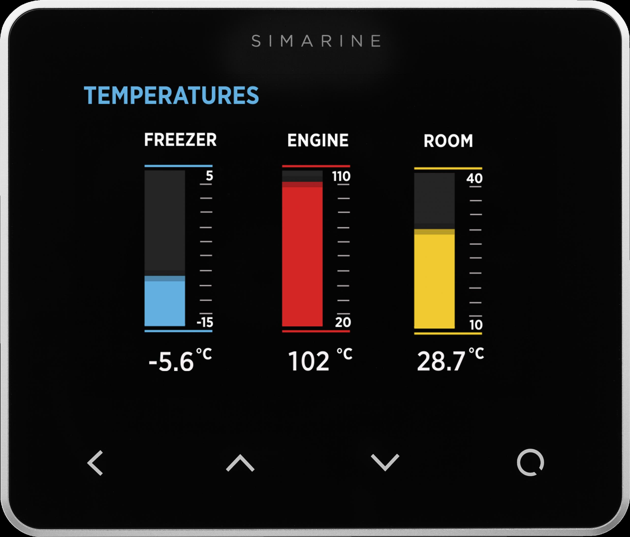 Pico Battery Monitor Rv Holding Tank Panel Wiring Diagram