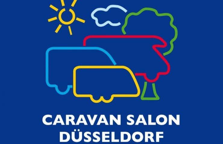 CARAVAN SALON flyer