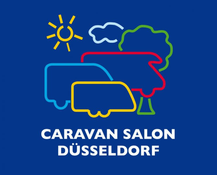 CARAVAN SALON flyer