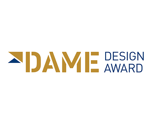 dame design award logo