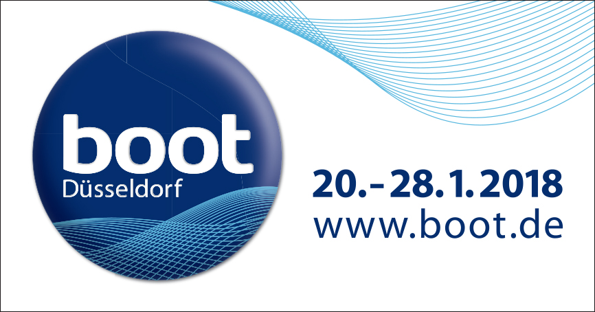Boot Düsseldorf flyer