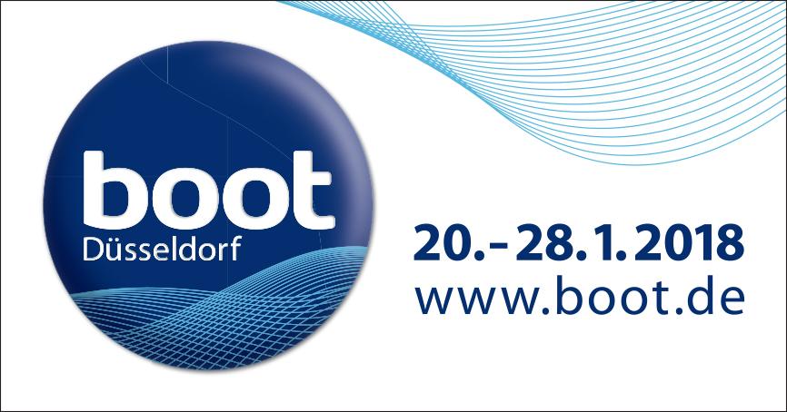 Boot Düsseldorf flyer