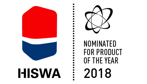 HISWA - Product of the Year Nominated EN